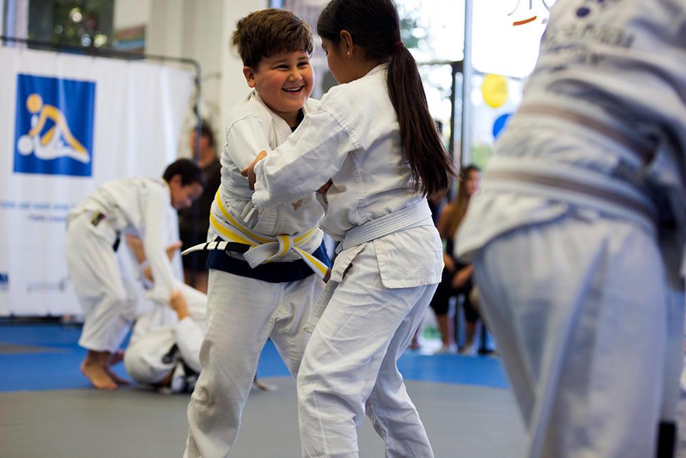 Morumbi Jiu Jitsu & Fitness Academy - Ventura image 27