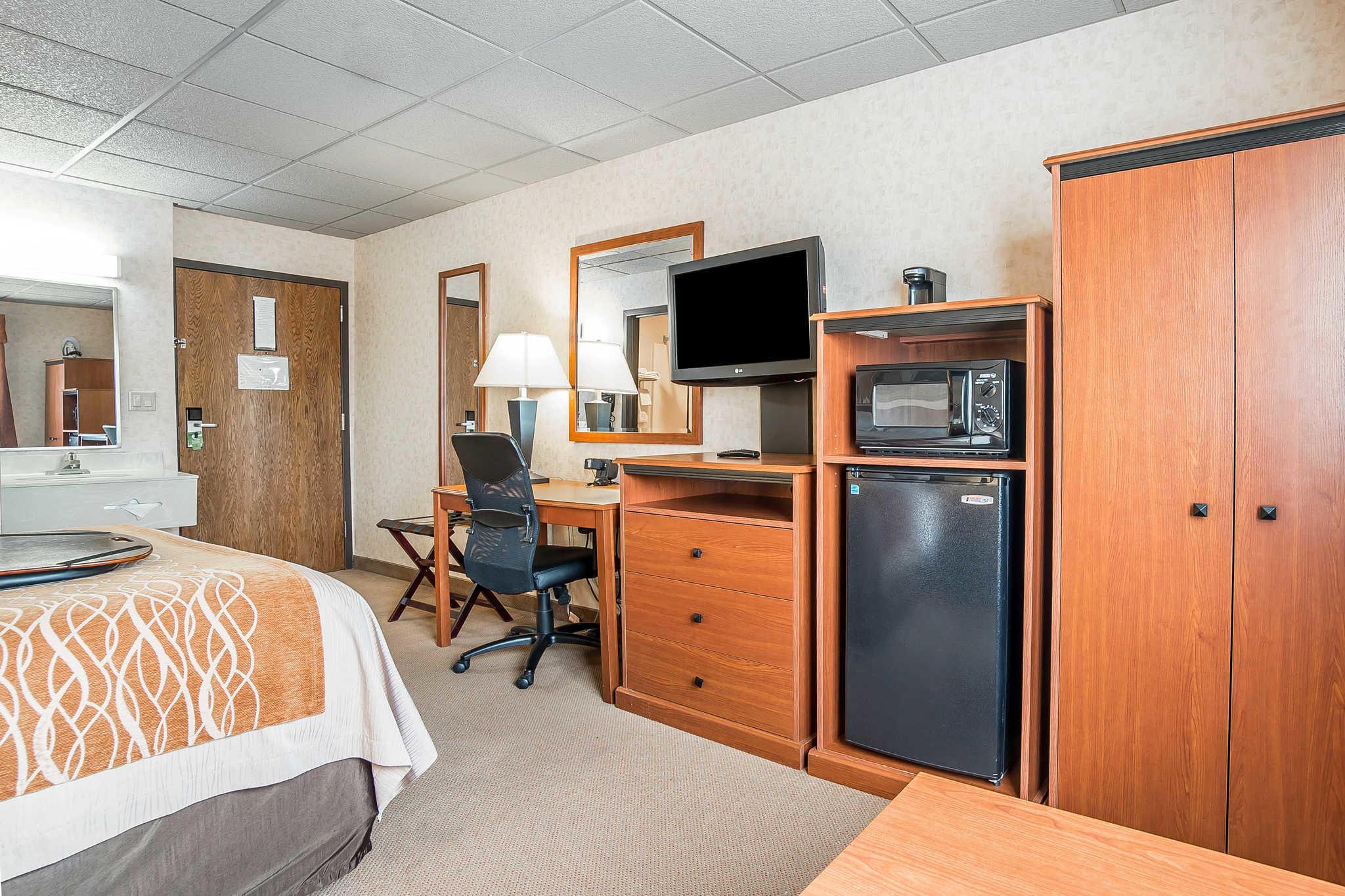 Comfort Inn Gateway to Glacier image 9