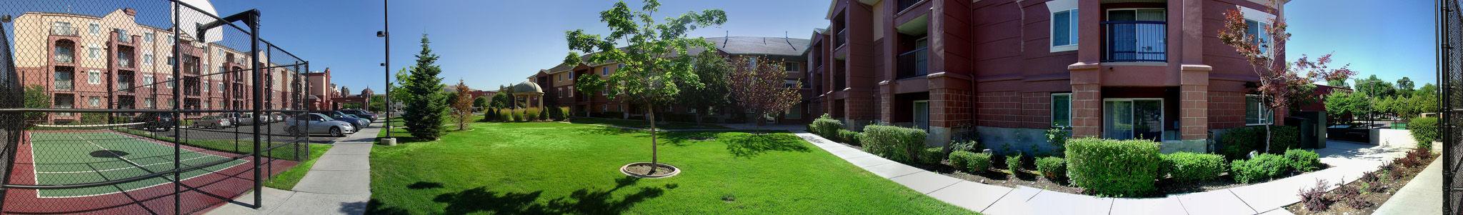 Residence Inn by Marriott Salt Lake City Downtown image 13