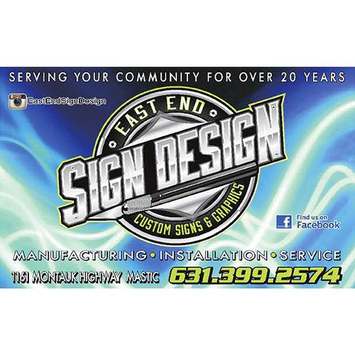East End Sign Design Inc image 0