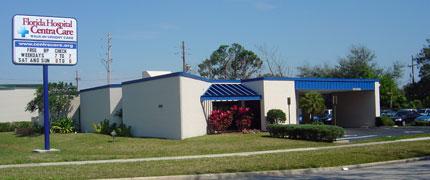 Azalea Park Centra Care - ad image