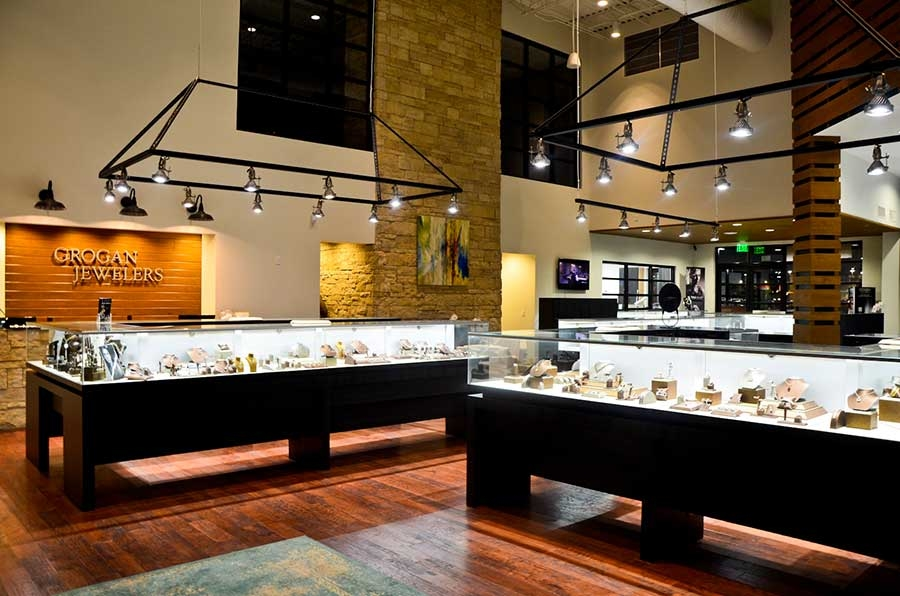 Huge selection of jewelry, watches, & more!