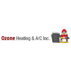 Ozone Heating & A/C, Inc