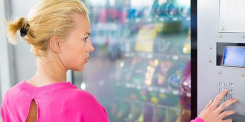 How Does Commercial Vending Machine Installation Work?