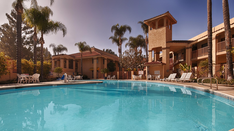 Best Western Diamond Bar Hotel & Suites image 14