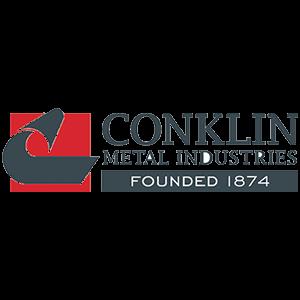 Conklin Metal Industries - Birmingham