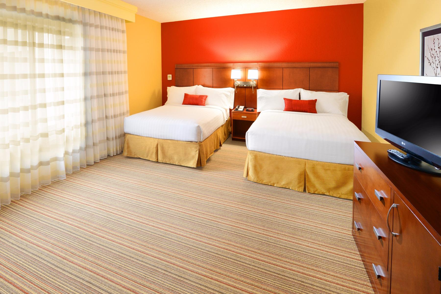 Courtyard by Marriott Fort Worth University Drive image 7