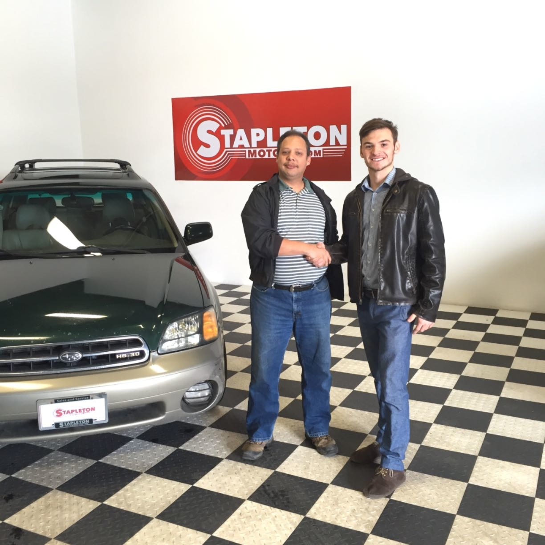 Stapleton Motors image 8