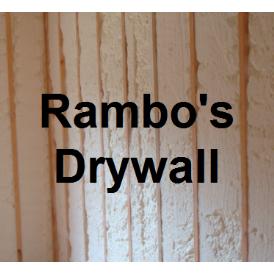 Rambo's Drywall image 6