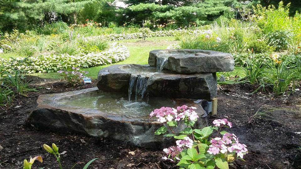 David Spencer Professional Landscaping Services image 1