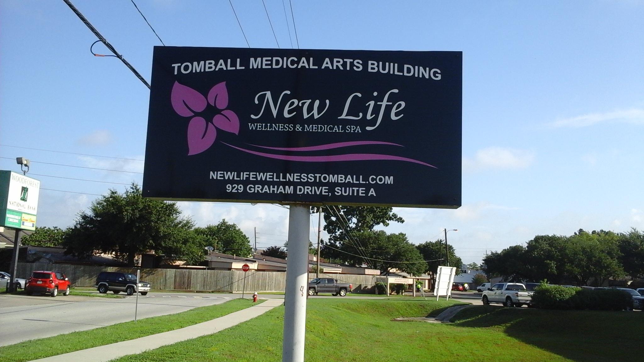 New Life Wellness and Medical Spa image 2