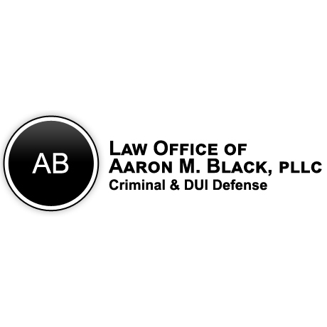 Law Office of Aaron M. Black, PLLC