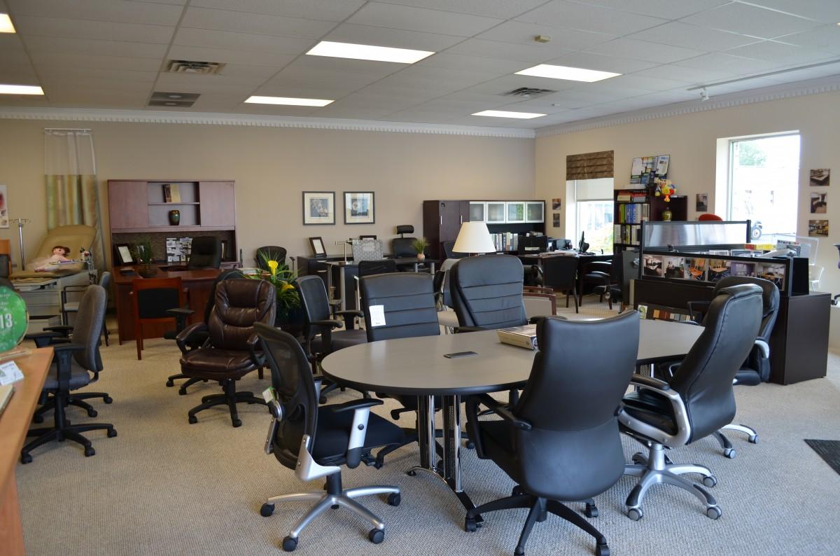Expert Office Furniture & Design image 4