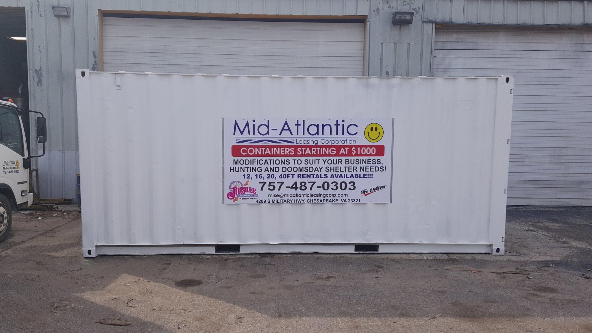 Mid Atlantic Leasing Corporation image 0