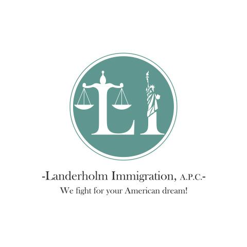 Landerholm Immigration, A.P.C.