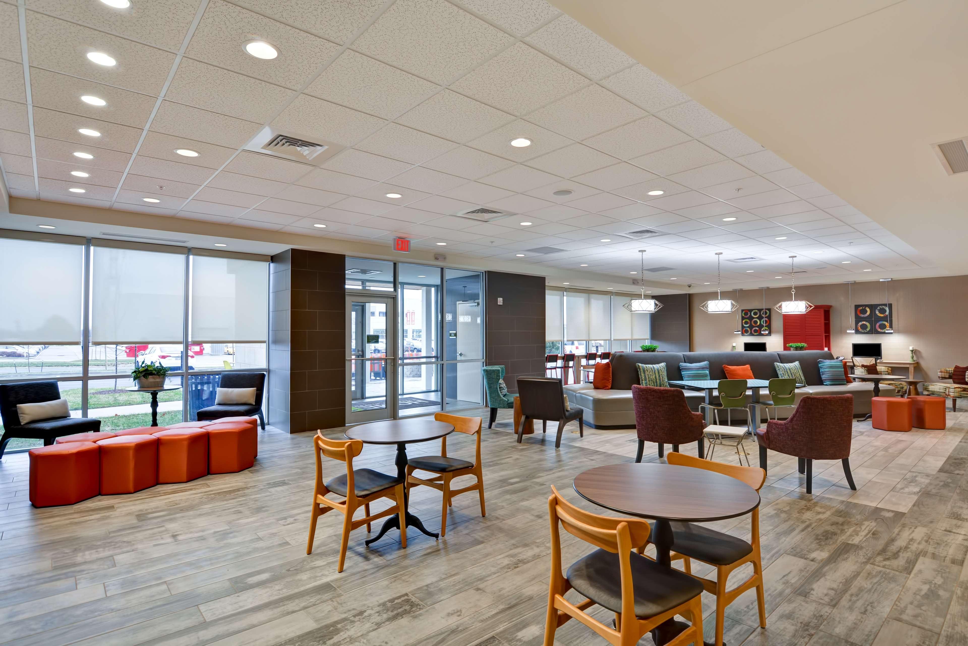 Home2 Suites by Hilton Lafayette image 7