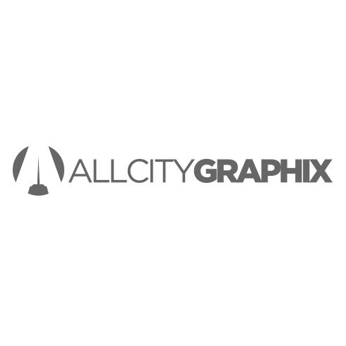 All City Graphix   Website & Graphic Design
