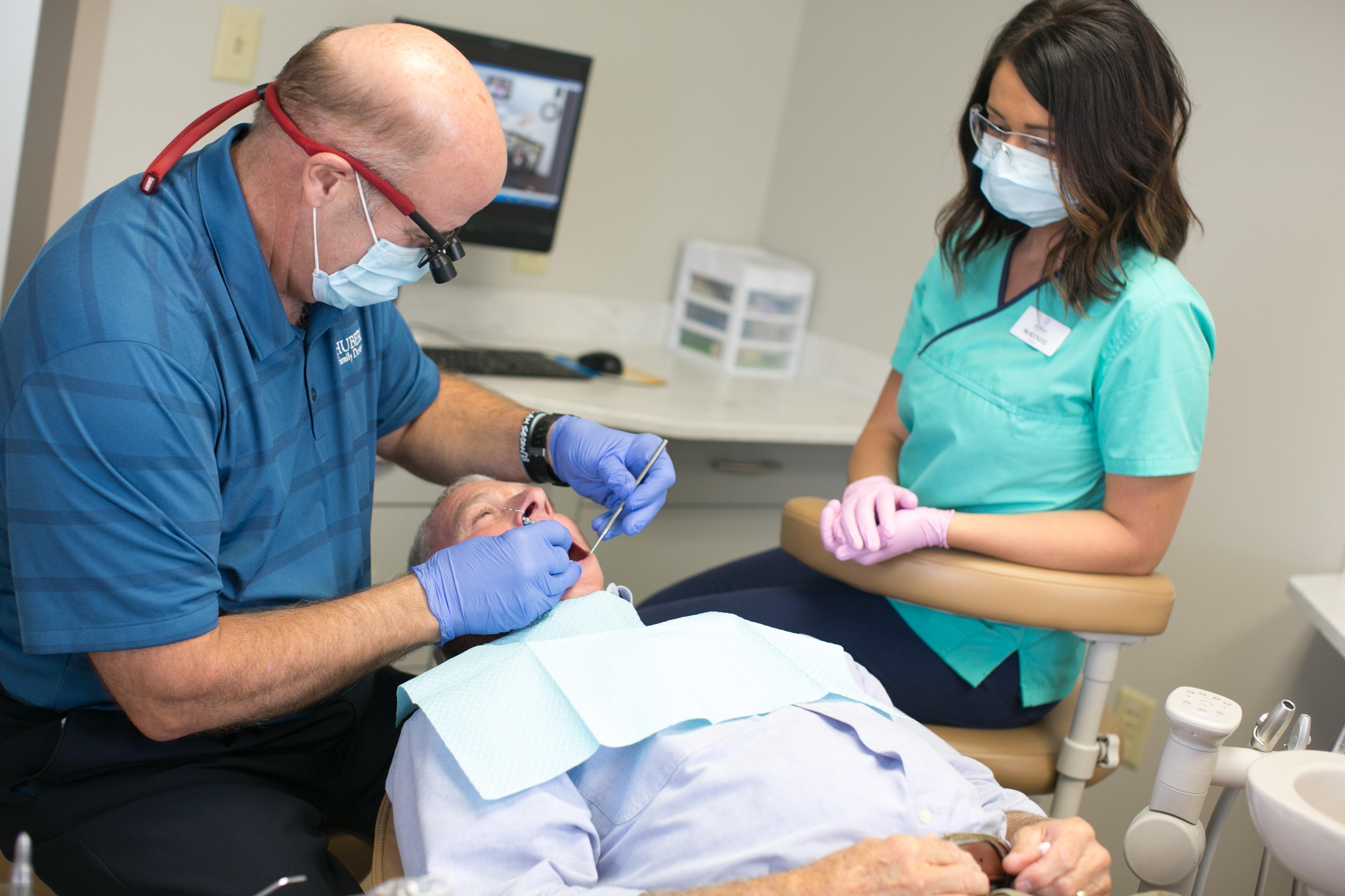 Hubert Family Dentistry image 3