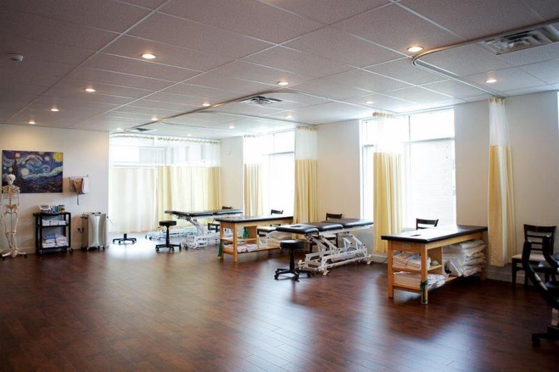 Clinique Physiothérapie Des Monts Inc à Prévost