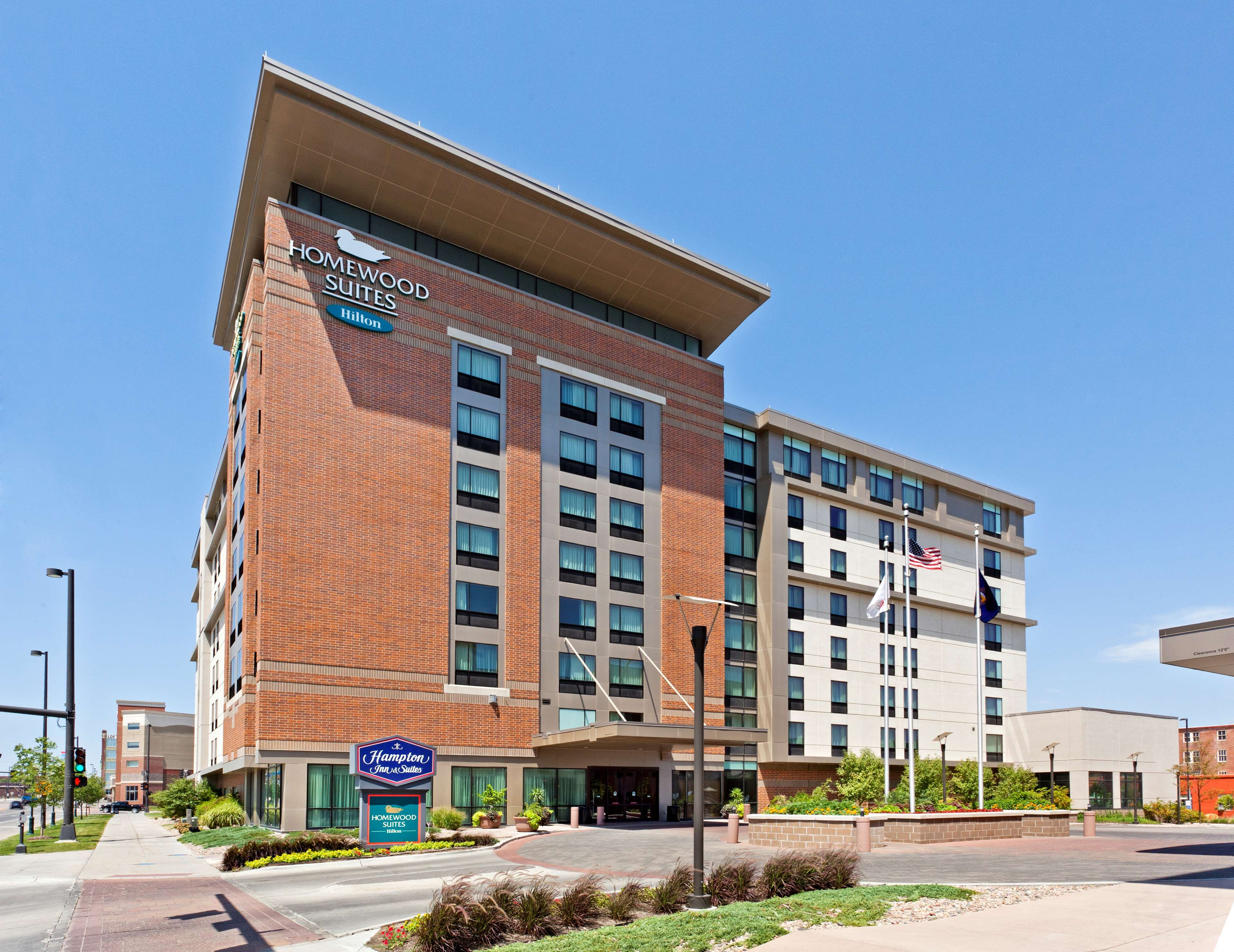 homewood suites by hilton omaha downtown 1314 cuming. Black Bedroom Furniture Sets. Home Design Ideas