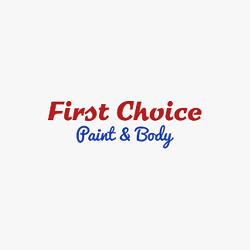 First Choice Paint & Body image 0