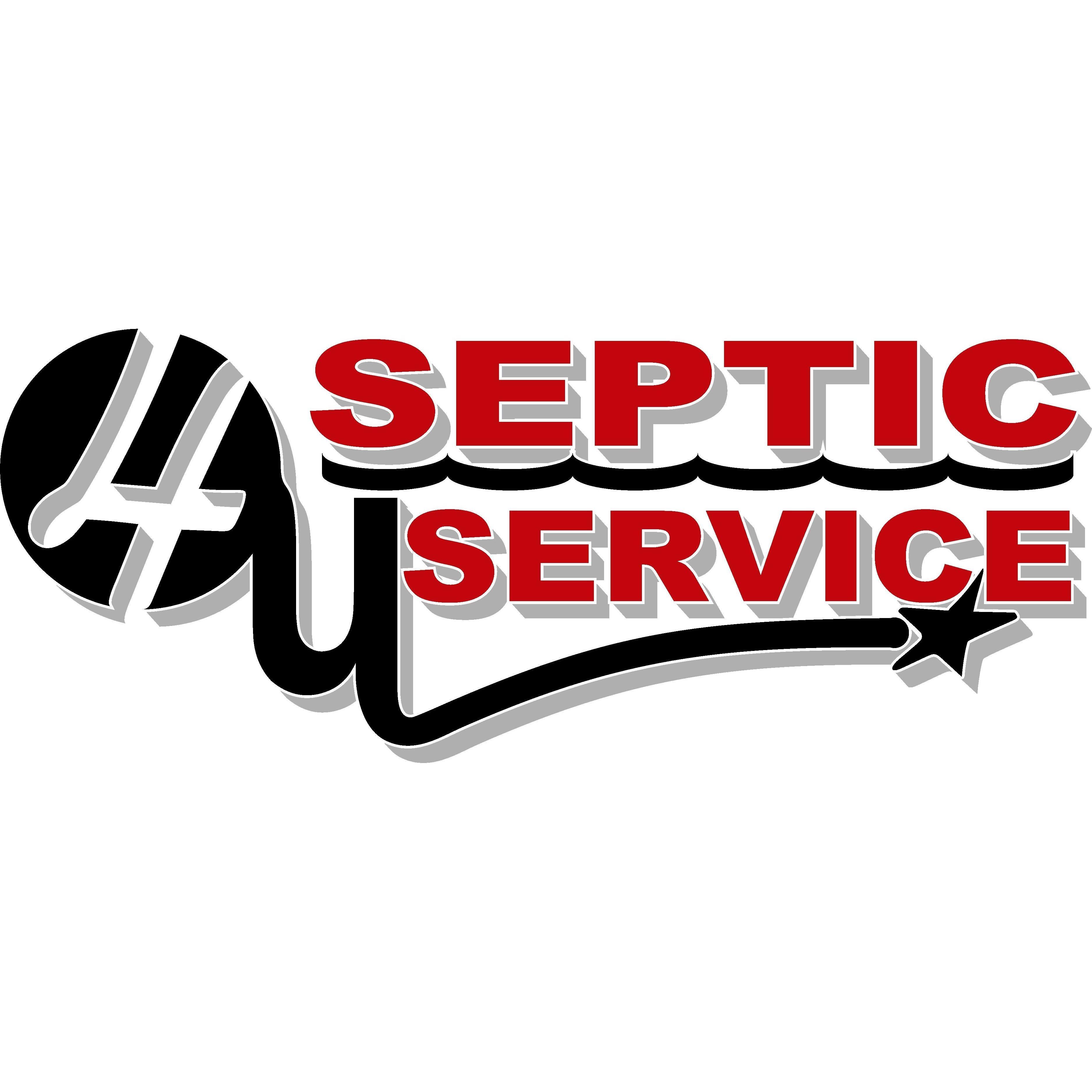4-U Septic Service image 0
