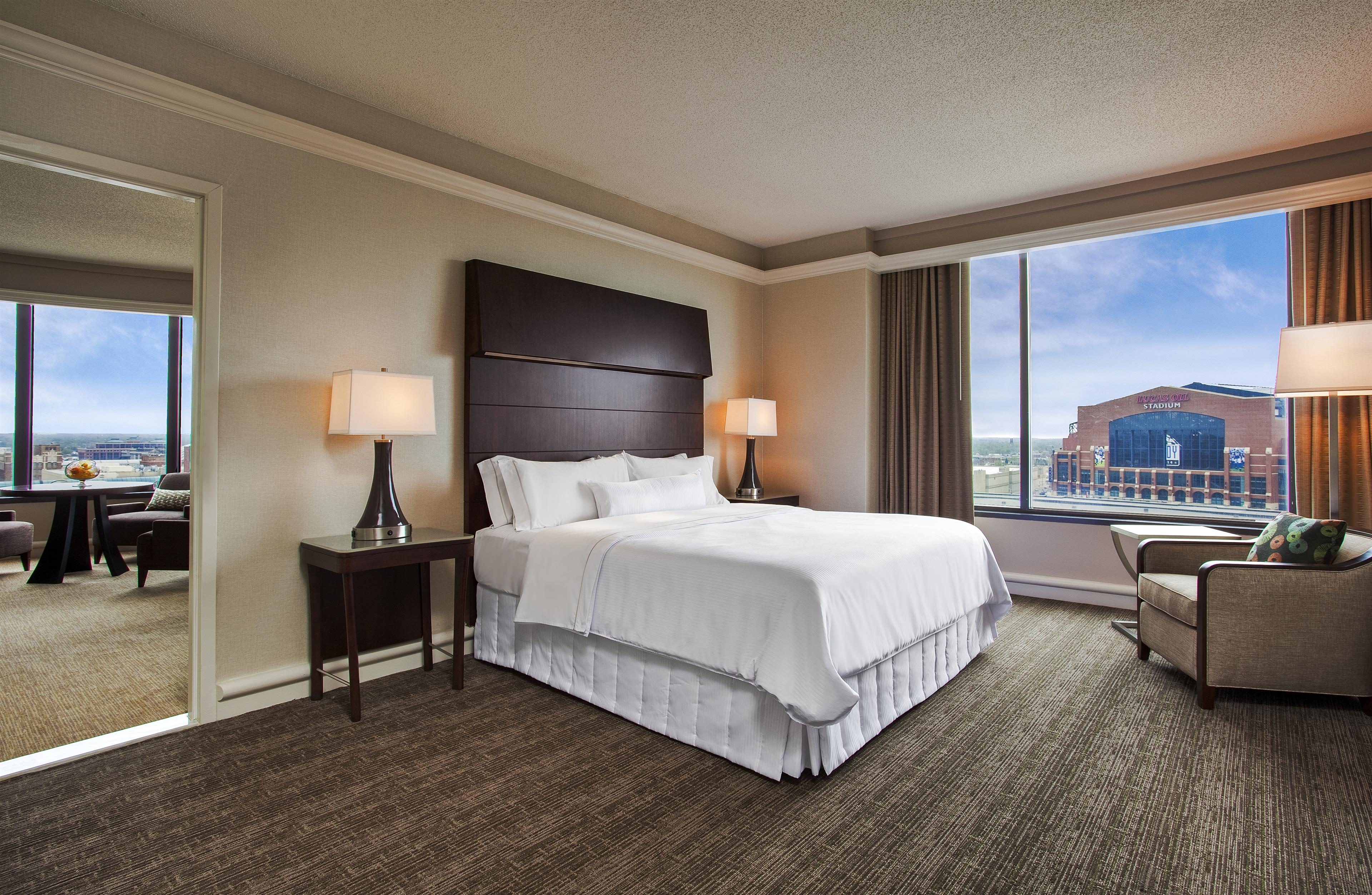 The Westin Indianapolis in Indianapolis, IN, photo #10