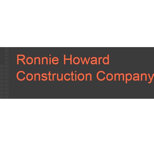 Ronnie Howard Construction Inc