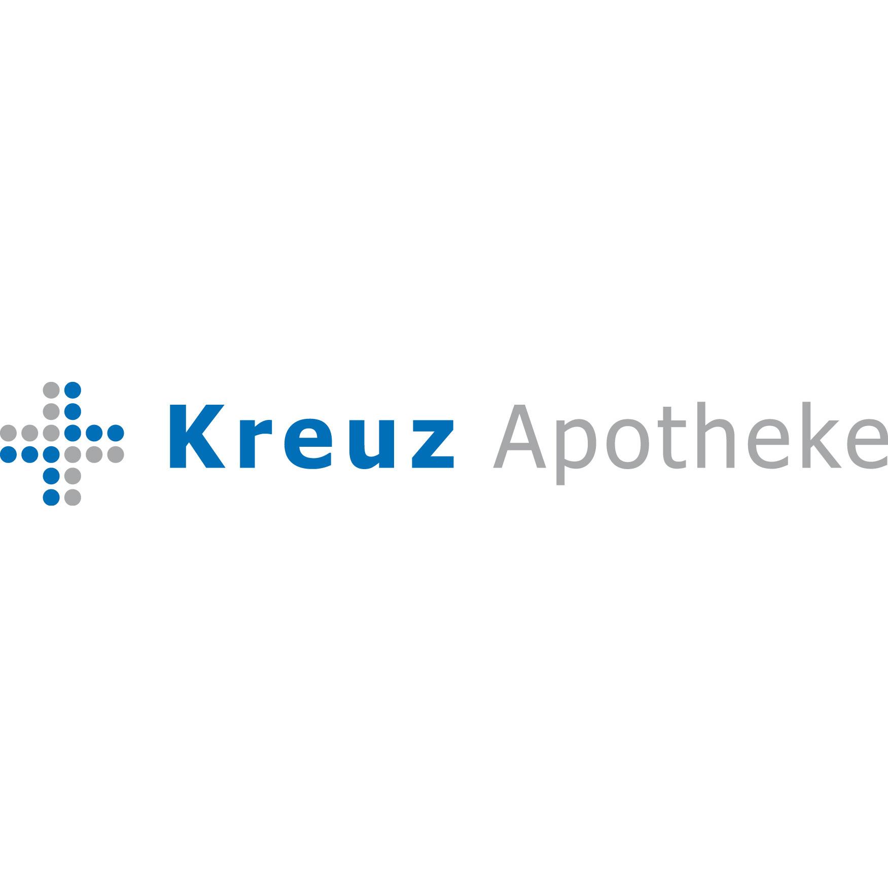 Logo der Kreuz-Apotheke Hannover