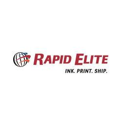 Rapid Elite - Ink Print Ship image 0
