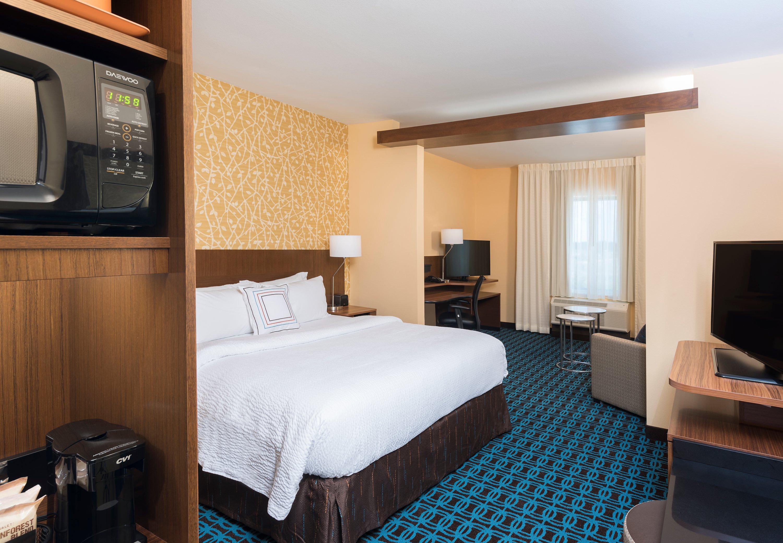Fairfield Inn & Suites by Marriott West Monroe image 5