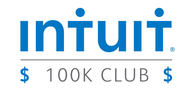 Only about a third of all Intuit Premier Resellers achieved this goal of selling more than $100,000 in Intuit products in a year. I did it twice.