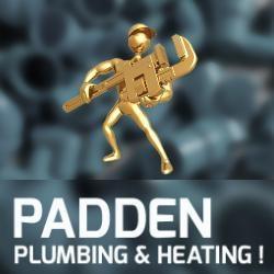 Padden Plumbing and heating