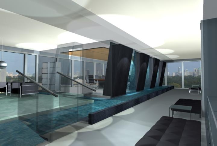 Office Design, Boutique Style Commercial Spaces #pfunerdesign
