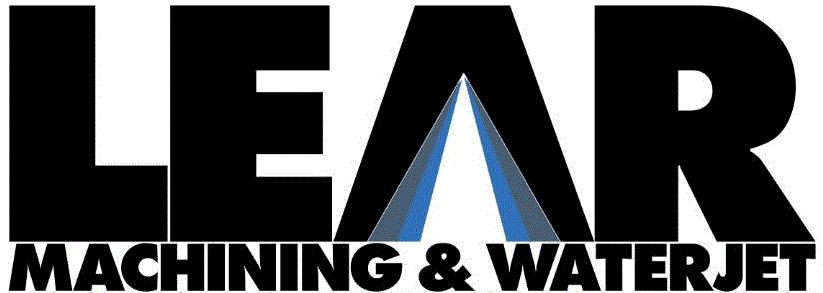 Lear Machining & Waterjet image 0