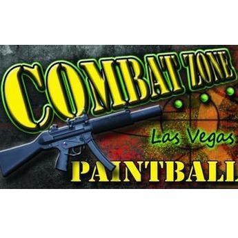 Combat Zone Paintball Inc