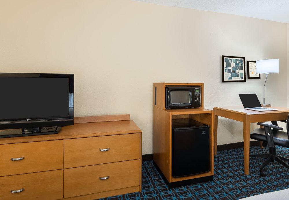 Fairfield Inn & Suites by Marriott Mobile image 5