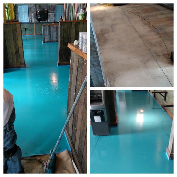JC Elite Epoxy Flooring, Co. image 0