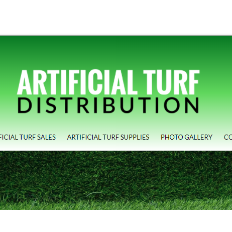 Artificial Turf Distribution