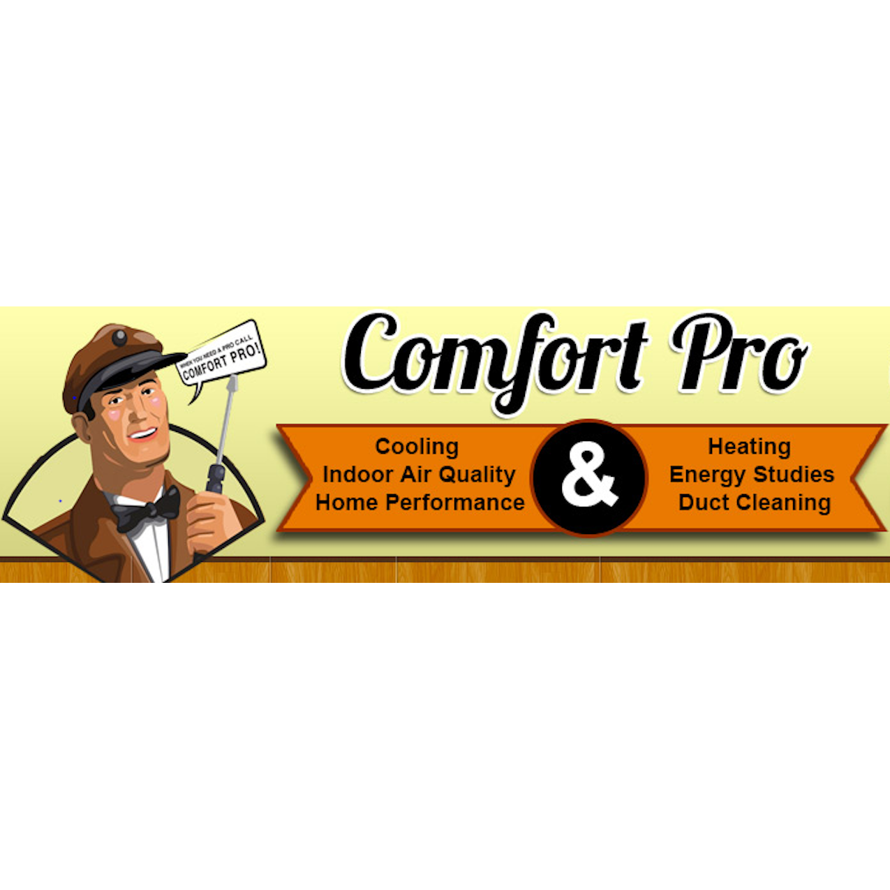Comfort Pro A/C