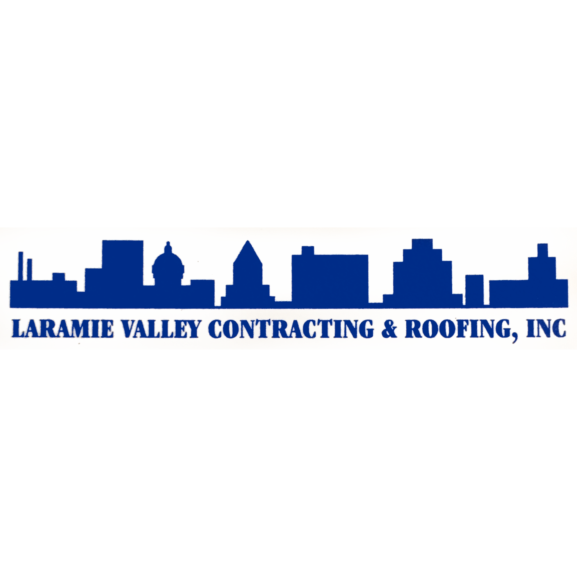 Laramie Valley Contracting Roofing and Concrete Services