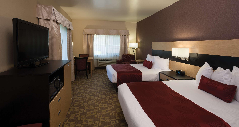 Best Western Plus Kootenai River Inn Casino & Spa image 11