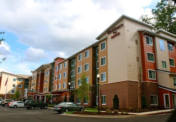 Residence Inn by Marriott Columbia Northwest/Harbison image 1