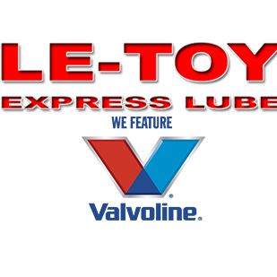 Le-Toy Express Lube