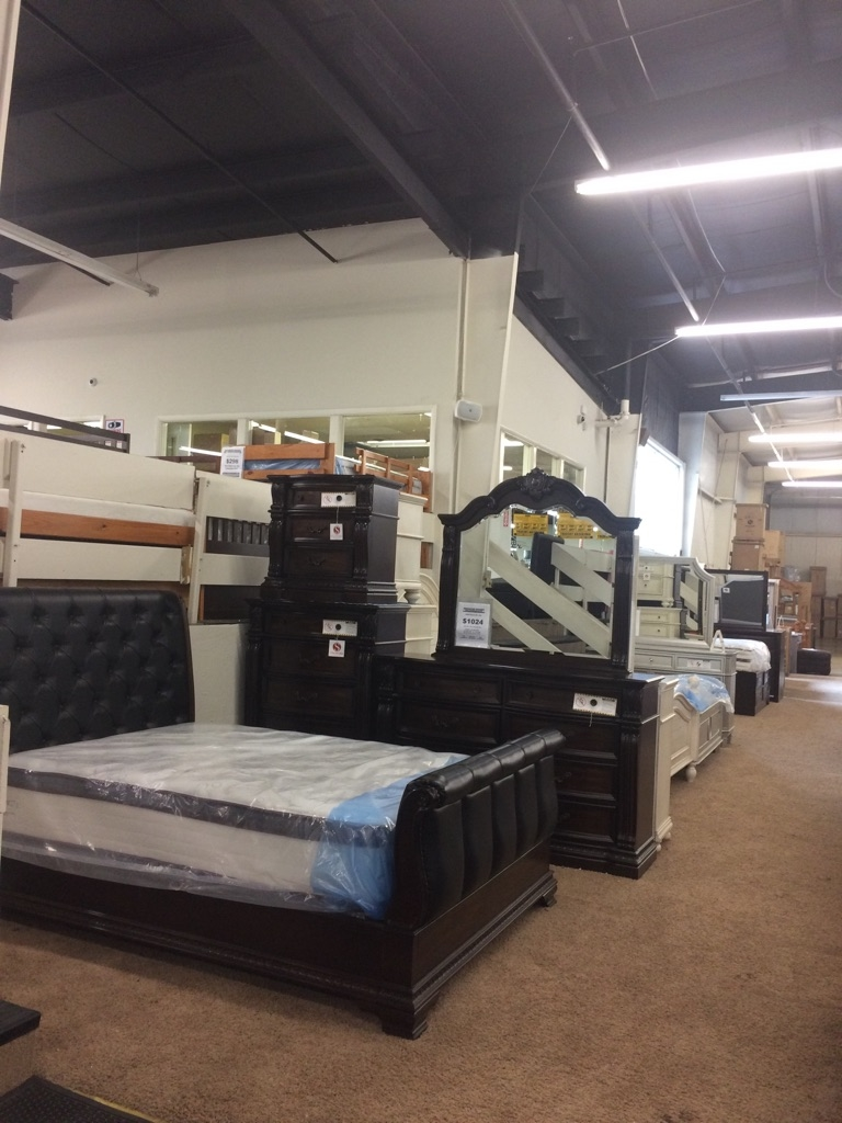 American Freight Furniture and Mattress in Saint Peters