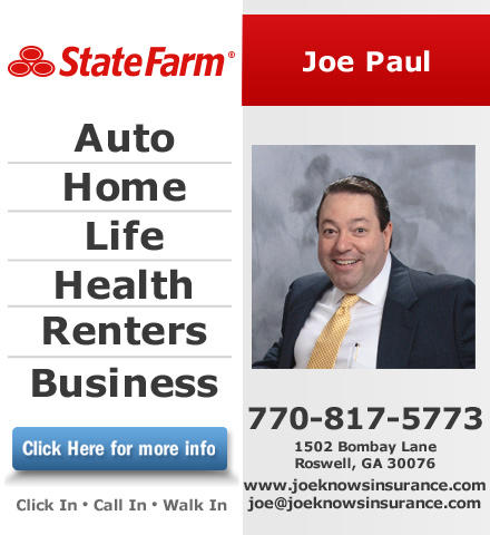 Joe Paul - State Farm Insurance Agent image 0