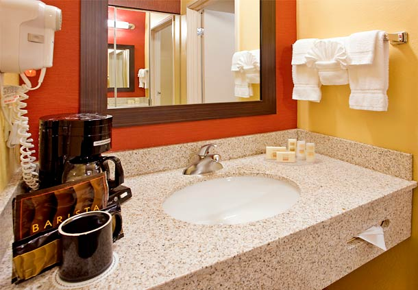 Courtyard by Marriott Houston The Woodlands image 21