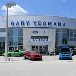 Gary Yeomans Ford Lincoln image 0
