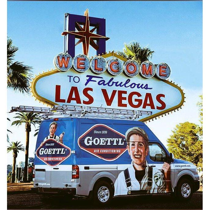 Goettl Air Conditioning Las Vegas In Las Vegas  Nv 89113