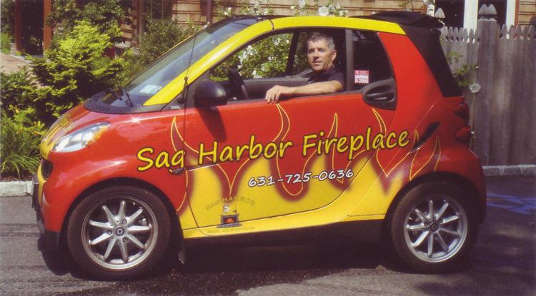 Sag Harbor Fireplace Showroom image 2